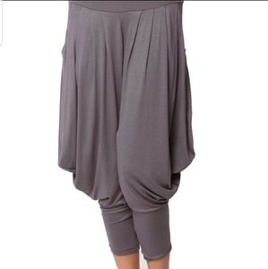 Pants - NEW S - XL Grey Harem Pants